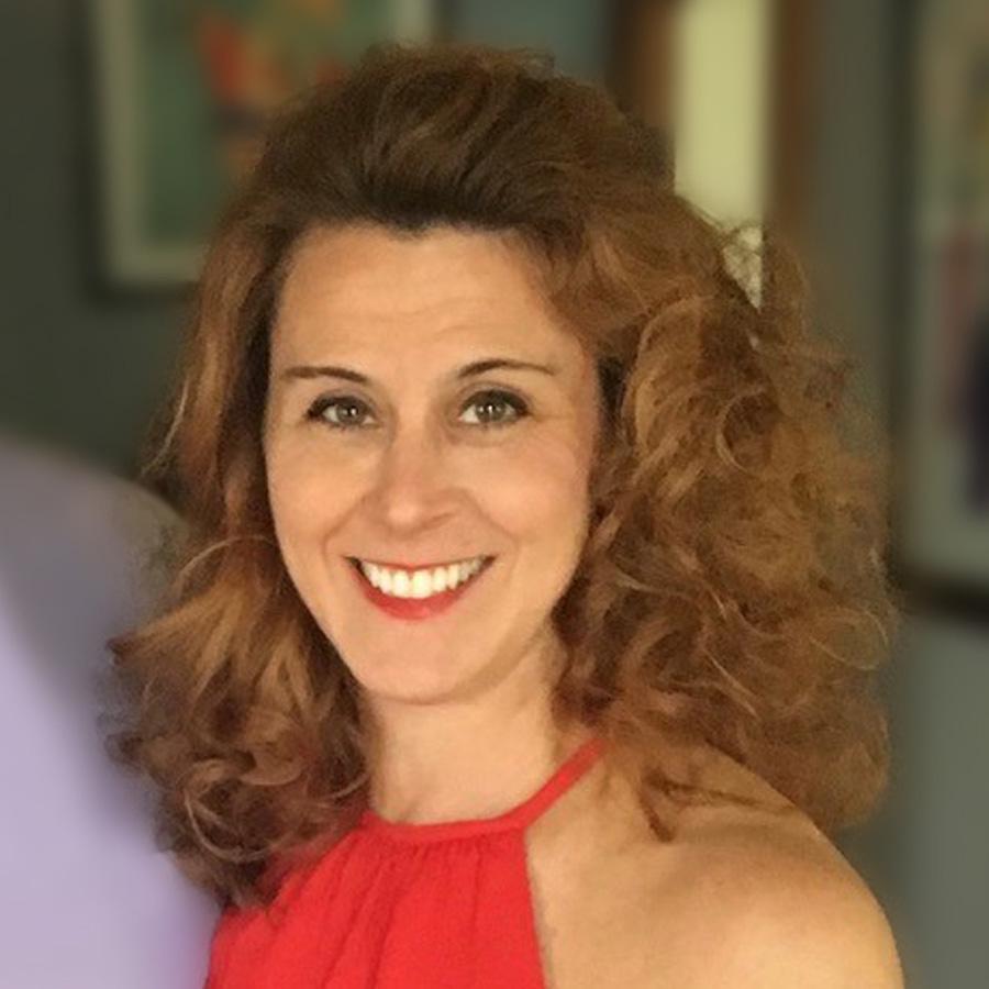 Amy Merlino Coey