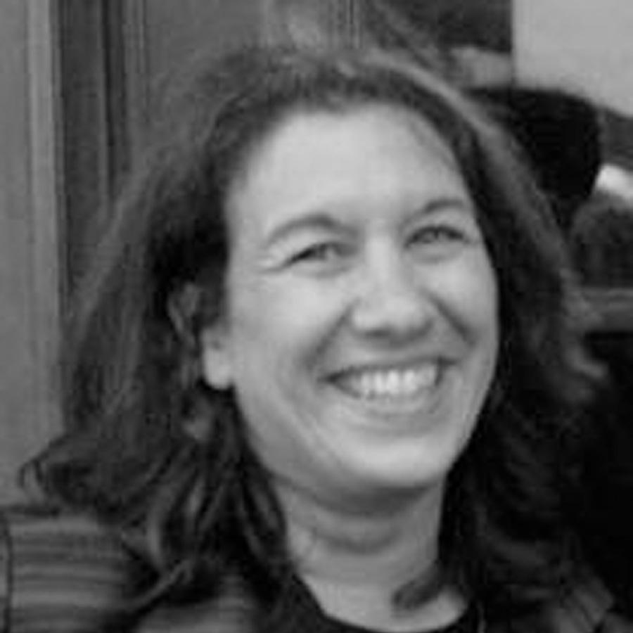 Marcia Goldberg