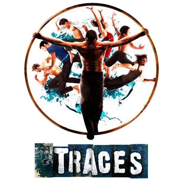 Traces (Off-Broadway)