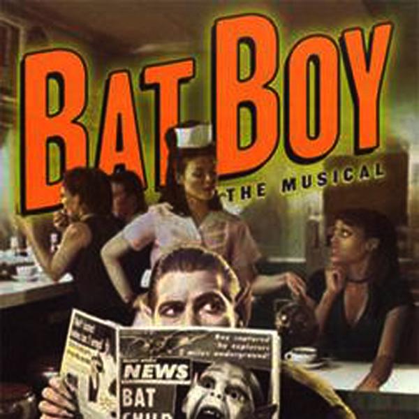 Bat Boy: The Musical (Off-Broadway)