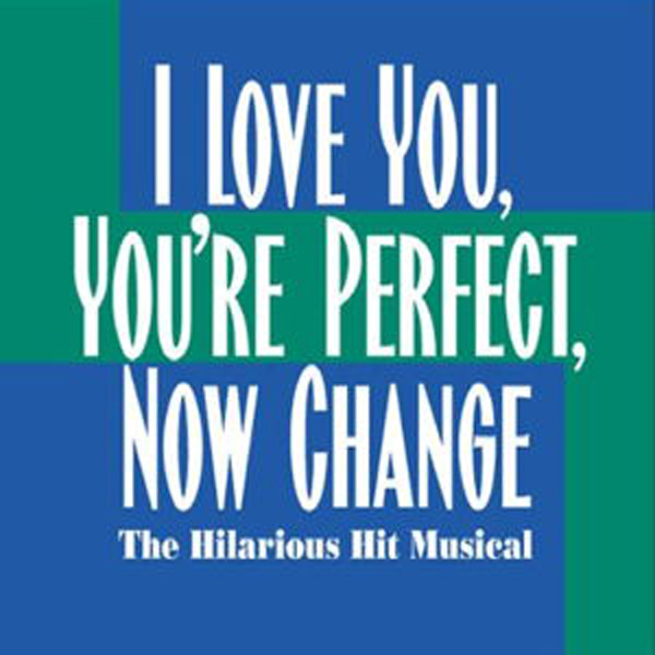 I Love You, You're Perfect, Now Change (Off-Broadway)
